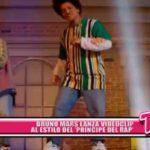 """Internacional: Bruno Mars lanza un video al estilo del """"Príncipe Del Rap"""""""