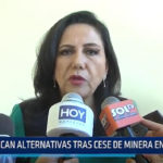 Trujillo: Buscan alternativas tras cese de minera en Quiruvilca
