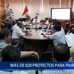 Piura: Más de 820 proyectos para Piura