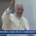 Trujillo: Mostremos la mejor cara de la ciudad durante visita Papal