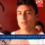 Chiclayo: Concurso de guerrero Mochica es sensación