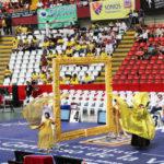 Agrupación mochera ganadores de concurso de Coreografías de Marinera