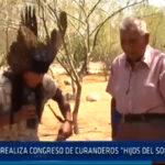 """Chiclayo: se realiza congreso de curanderos """"hijos del sol y la tierra"""""""