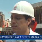 Trujillo: Gobernador afirma que ya hay dinero para descolmatar quebradas