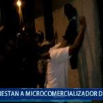 Piura: Arrestan a micro comercializador