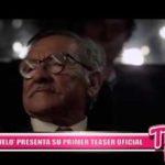 """Nacional: """"El Abuelo"""" presenta su primer teaser oficial"""
