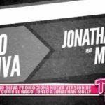 Nacional: Ezio Oliva promociona nueva versión de 'cómo le hago' junto a Jonathan Molly