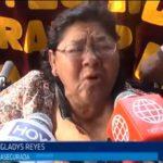 Chiclayo: Protesta por suspensión de tratamiento de Homodiálisis en EsSalud