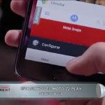 Evaluamos el Moto Z2 Play de Motorola