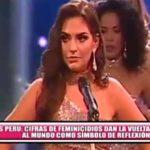 #LoMejorDel2017: Candidatas del concurso Miss Perú 2018 sorprenden al mundo