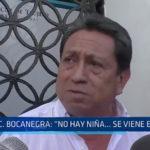 Trujillo: Carlos Bocanegra dijo no hay niña se viene el niño