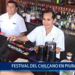 Piura: Festival del Chilcano en Piura