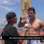 Entrevistamos a Gino Pesaressi