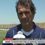Franco Navarro en nuestro grupo estan los equipos mas tradicionales