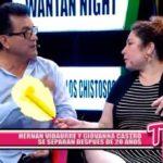 Nacional: Hernán Vidaurre y Giovanna Castro se separan después de 20 años