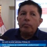 """Chiclayo: """"Deben cambiar funcionarios para ver avances en reconstrucción"""""""