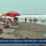 Huanchaco se prepara para recibir a 500 mil visitantes