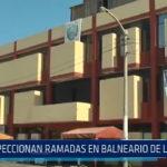 Moche: Inspeccionaran ramadas en balneario de Las Delicias