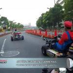 """Japón autoriza carreras """"Mario Kart"""" con este requisito."""