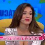 """Nacional: Jazmín Pinedo debutará como actriz en novela """"Torbellino, 20 Años Después"""""""