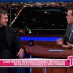 Internacional: Liam Neeson minimiza algunas denuncias de abusos sexuales en Hollywood