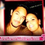 Nacional: Blanca y Juan Manuel declaran su amor tras anuncio de Tilsa Lozano