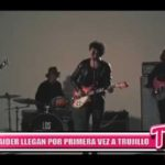 Nacional: Los Outsaiders por primera vez en Trujillo