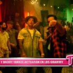 Internacionales: Luis Fonsi y Daddy Yankee actuarán en los Grammy