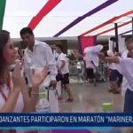 Trujillo: 200 danzantes participaron en maratón de marinera
