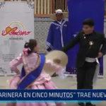 Trujillo: 60 parejas de marinera se alistan para la llegada del papa Francisco