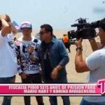 Nacional: Fiscalía pidió seis años de prisión para Mario Hart y Korina Rivadeneira