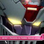 Internacional: Se publica el primer trailer de Mazinger Z Infinity
