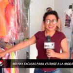 Moda: No hay excusas para vestirnos a la moda con el Outlet de Paul Ramos