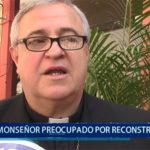 Piura: Monseñor preocupado por reconstrucción
