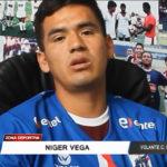 Segunda Profesional: Niger ahora defenderá la camiseta carlista