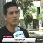 Vega confía en hacer un buen campeonato