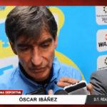 Real Garcilaso presentó a Óscar Ibáñez para la campaña 2018