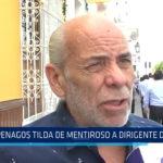 Trujillo: Penagos tilda de mentiroso a dirigente del SEGAT