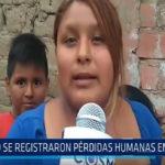 Trujillo: No se registran pérdidas humanas en incendio