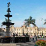 Se funda Lima, la capital del Perú