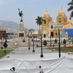 Trujillo: Dan plazo para inaugurar Plaza de Armas de Trujillo