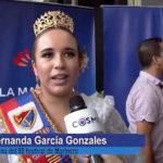 Viva la marinera: Presentación de la Reina de Marinera Fernanda García
