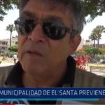Chimbote: Municipalidad de El Santa previene el dengue
