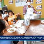 Piura: Qaliwarma asegura alimentación a más de 242 mil escolares en Piura