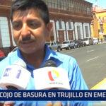 Charles Paredes: Las autoridades le temen a Elidio
