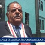 Piura: Alcalde de Castilla se defiende