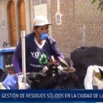 Chiclayo: Gestión de residuos sólidos en la calidad de Lambayeque