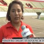 Federación busca consolidar a esta disciplina para Lima 2019