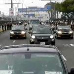 Papa Francisco se traslada a Puerto Maldonado