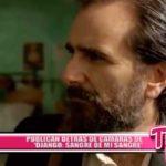 Publican detrás de cámaras de 'Django: Sangre de mi Sangre'